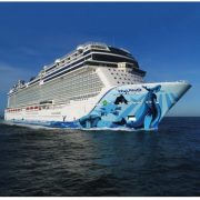 CRUCERO NCL BLISS