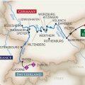 ammawater mapa